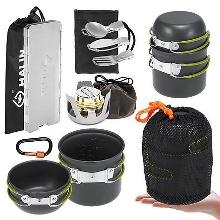 Tools camping